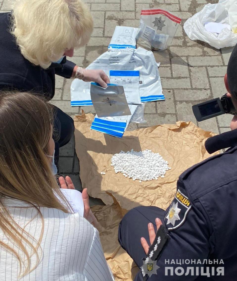 Спецоперация на Байкальской в Днепре: задержали банду наркоторговцев, фото-1