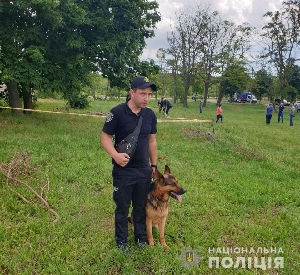 Задушил ради мести: стали известны жуткие подробности убийства мальчика под Днепром, фото-1