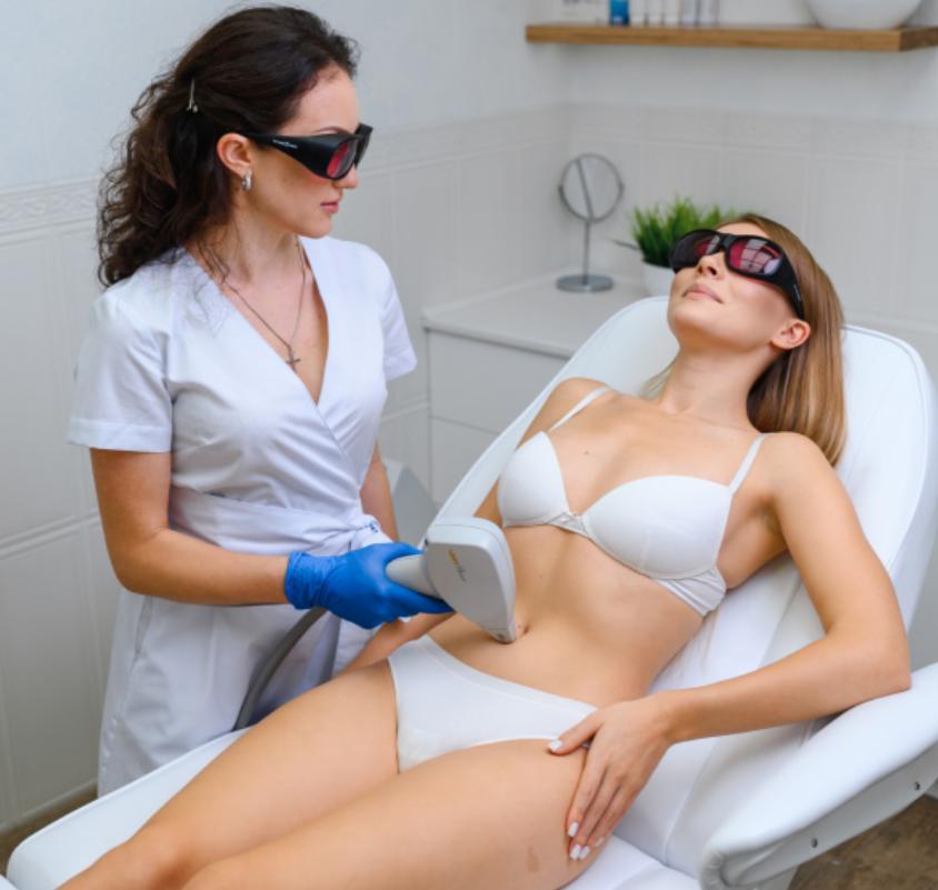 Центр лазерної косметології – сучасні процедури у Запоріжжі, фото-2