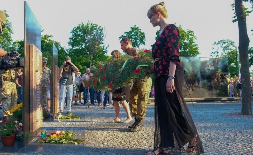 Масштабная потеря и вечная память: семь лет назад террористы сбили самолет с воинами из Днепропетровщины, фото-5
