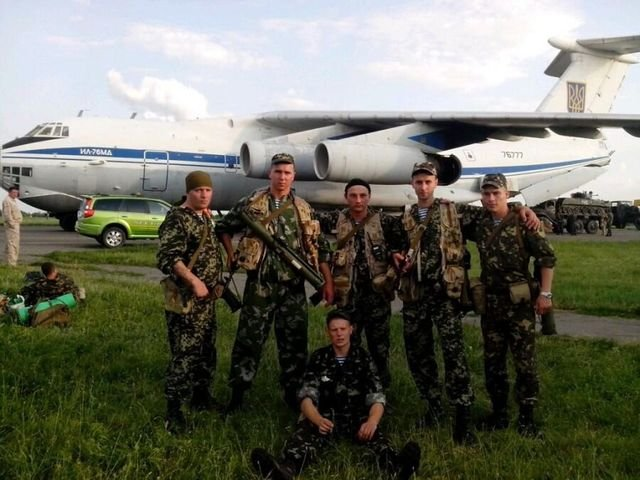 Масштабная потеря и вечная память: семь лет назад террористы сбили самолет с воинами из Днепропетровщины, фото-2