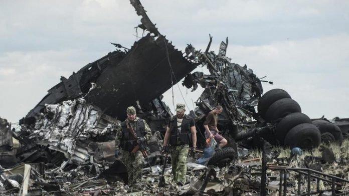 Масштабная потеря и вечная память: семь лет назад террористы сбили самолет с воинами из Днепропетровщины, фото-1