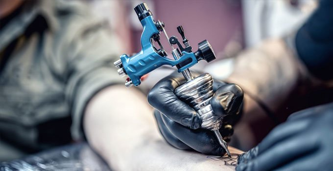 Профессия–тренд: мастер татуировки, фото-1