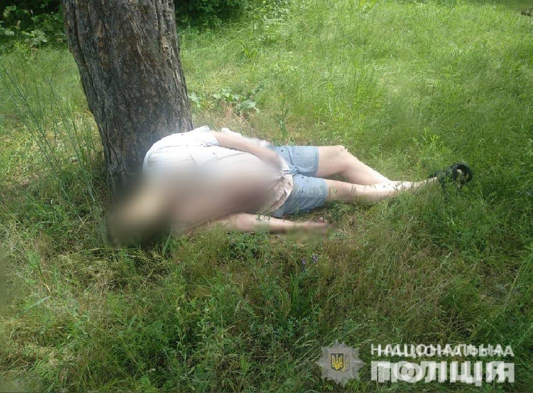Под Днепром обнаружили труп мужчины: просят помощи в опознании, - ФОТО 18+, фото-1