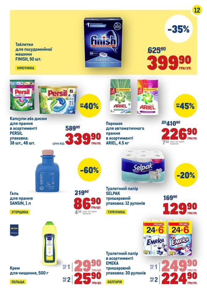 Самые привлекательные акции и скидки в супермаркетах Днепра, фото-43