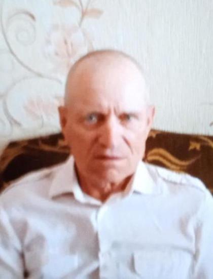 Помогите найти: в Днепре и области разыскивают без вести пропавшего мужчину, фото-1