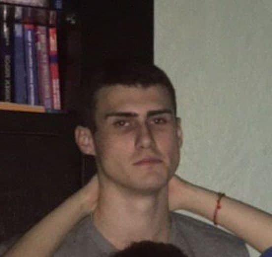 Помогите найти: в Днепре разыскивают 21-летнего парня, фото-1