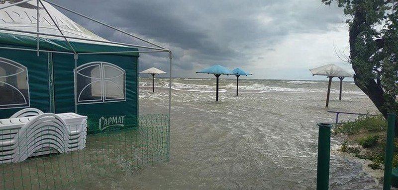 Топ-потоп: каким регионам не повезло с последствиями непогоды больше чем Днепру, фото-2