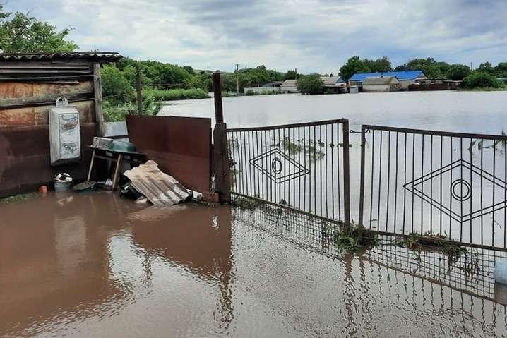 Топ-потоп: каким регионам не повезло с последствиями непогоды больше чем Днепру, фото-4