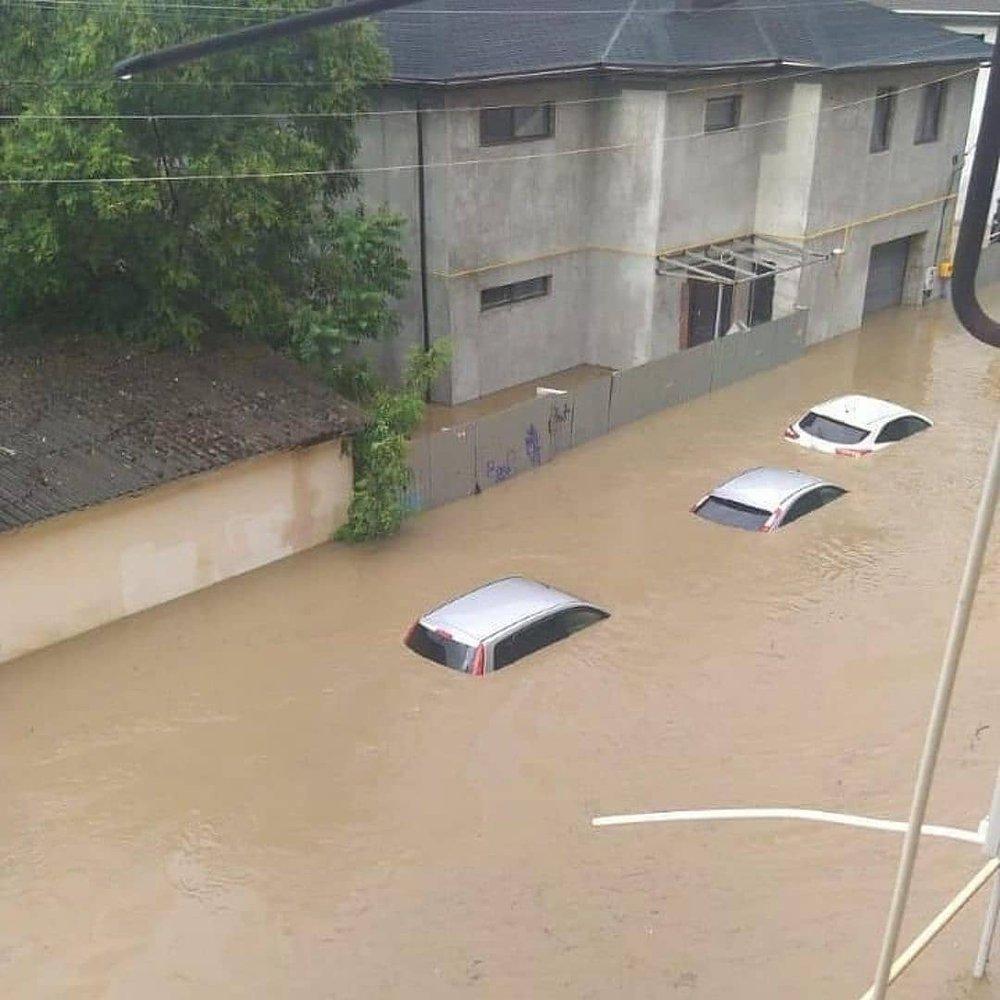 Топ-потоп: каким регионам не повезло с последствиями непогоды больше чем Днепру, фото-1