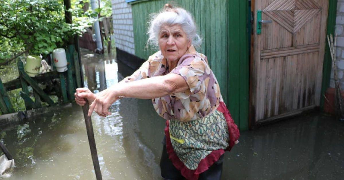 Топ-потоп: каким регионам не повезло с последствиями непогоды больше чем Днепру, фото-3