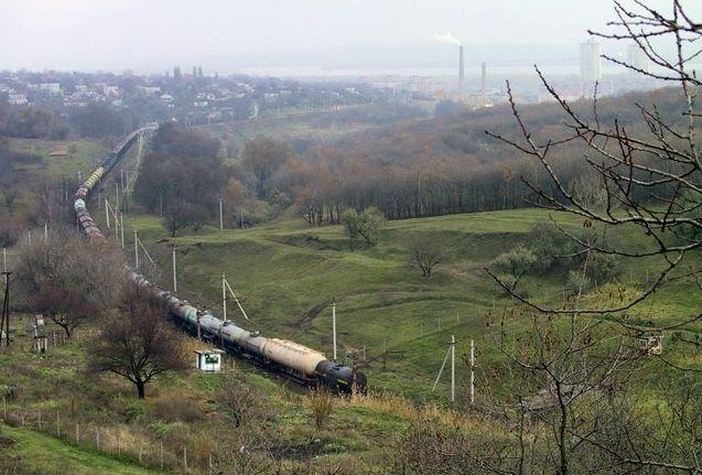 Поезда-призраки и таинственные могилы: какие легенды хранит Тоннельная балка в Днепре, фото-2