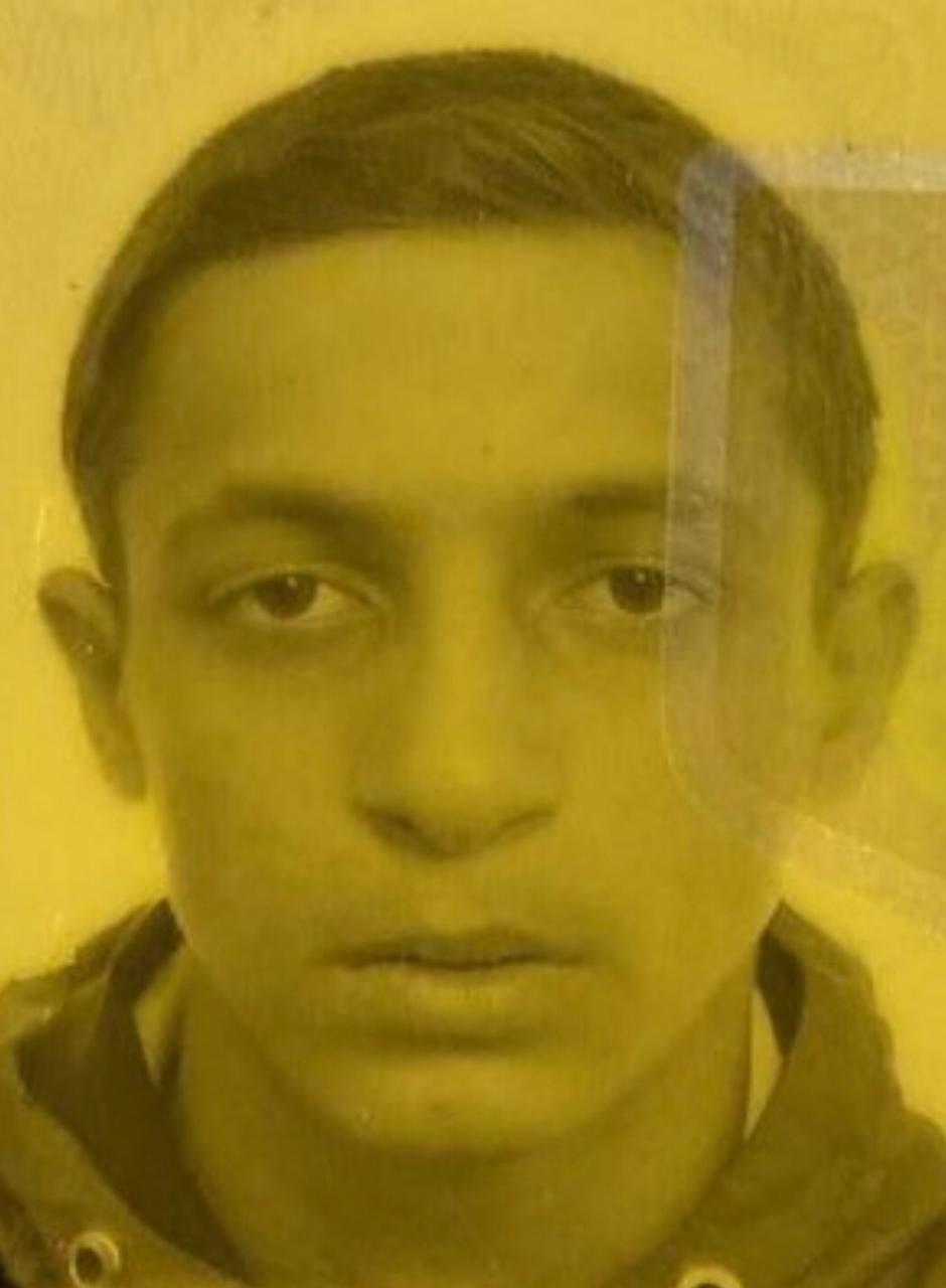 Ушел из дома и пропал: в Днепре разыскивают 15-летнего парня, фото-1