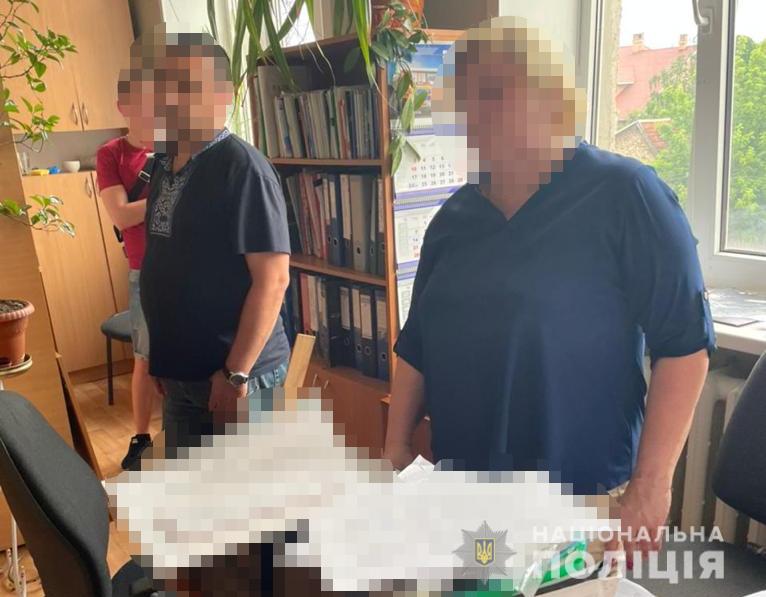 """В Днепре начальник отдела """"Гоструда"""" попался на взятке: подробности, фото-1"""