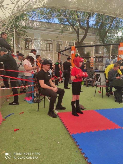 Сборная Днепропетровской области по ММА победила в чемпионате Украины , фото-2