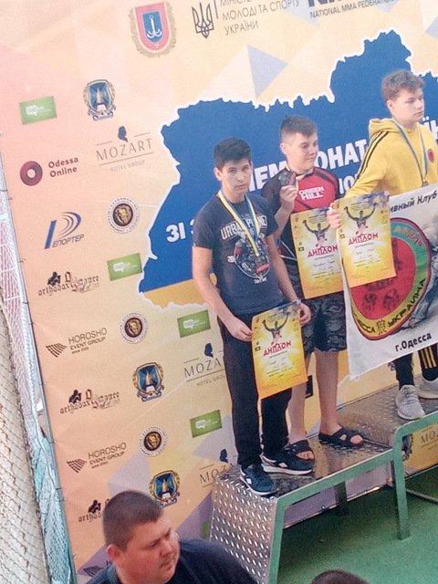 Сборная Днепропетровской области по ММА победила в чемпионате Украины , фото-3