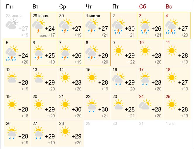 Тропическая жара, пылевые бури и грозы: синоптики рассказали, каким будет июль в Днепре , фото-1
