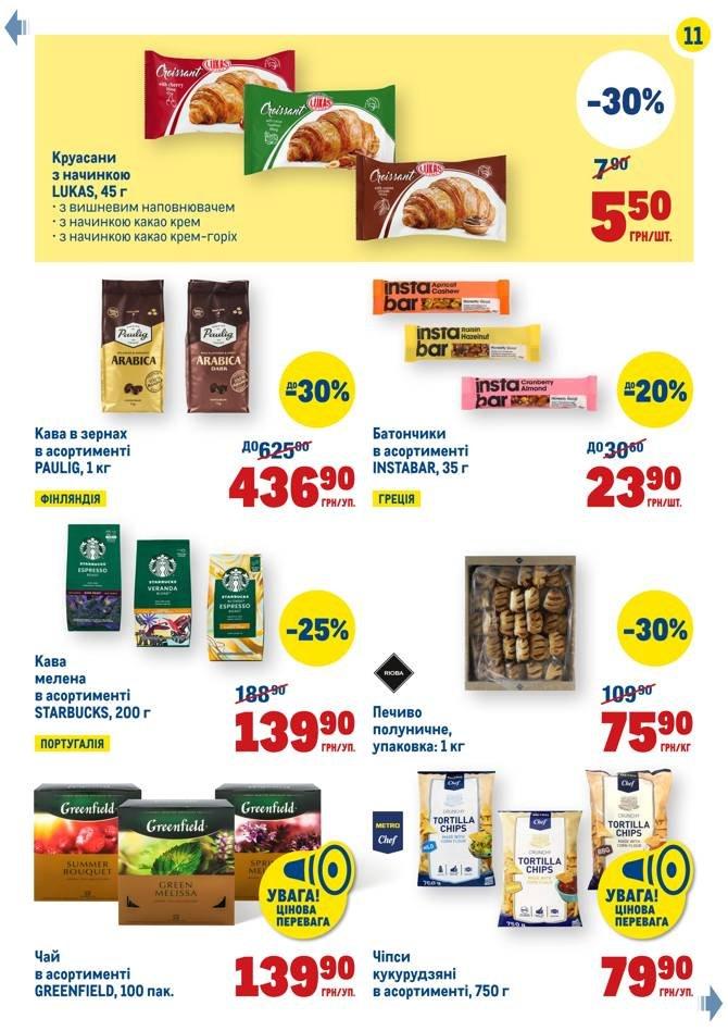 Жаркие акции и скидки в супермаркетах Днепра, фото-32