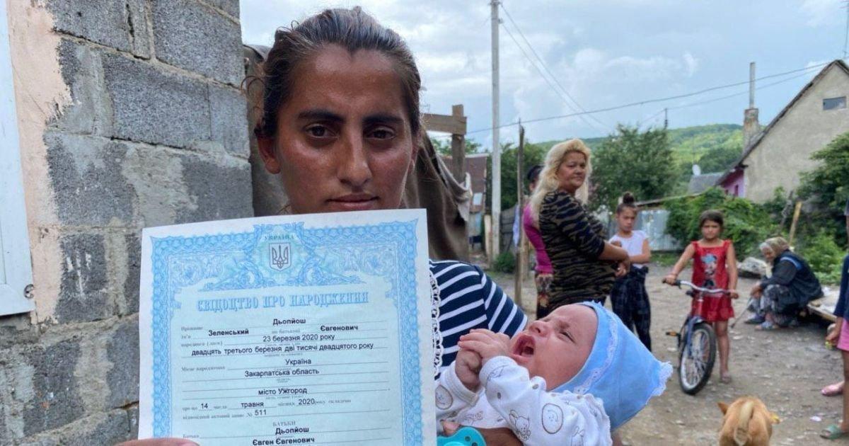 Эбенезер, Кассандра, Милана: в Днепре определили самые редкие и самые популярные имена среди новорожденных, фото-1