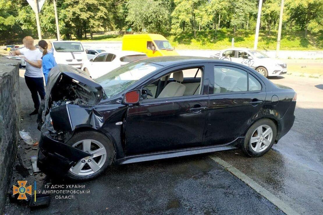 В Днепре на набережной в аварию попали две женщины: полиция выяснила причину их гибели, фото-4