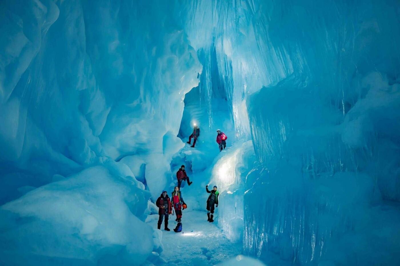 Не любите жару – едьте в Антарктику: днепряне могут устроиться работать полярниками, фото-1