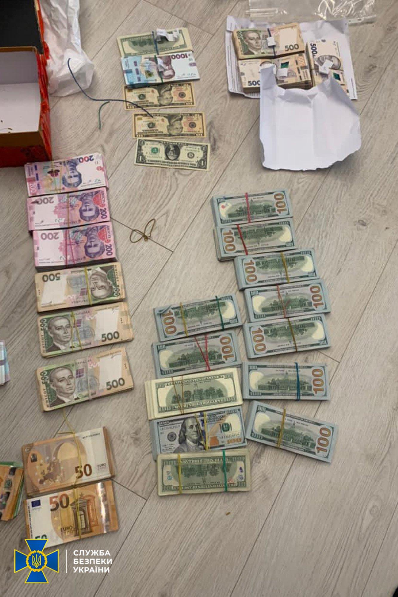 Несколько сотен людей не дождались зарплаты: СБУ разоблачила государственных исполнителей Днепра в хищении миллионов гривен, фото-2