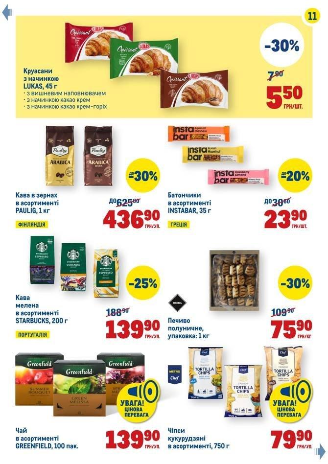 Свежие акции и скидки в супермаркетах Днепра, фото-30