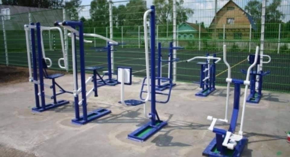В Днепре появятся спортивные площадки с виртуальными тренерами: адреса , фото-3