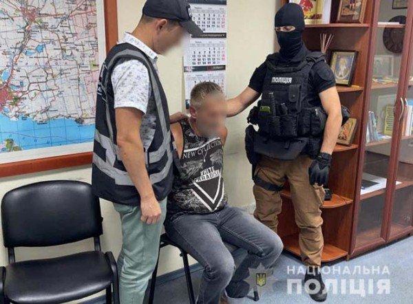 На Днепропетровщине наркодилеры предлагали начальнику райотдела миллион гривен взятки, - ФОТО, фото-3