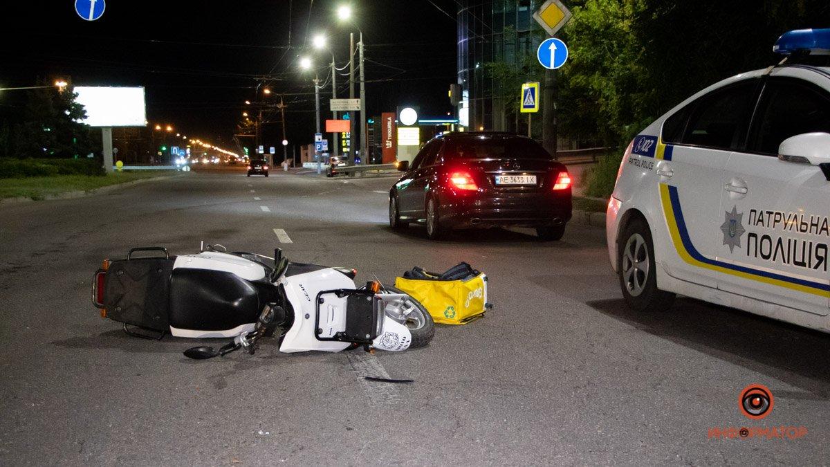 Пятничные аварии Днепра и их последствия, - ФОТО, фото-4
