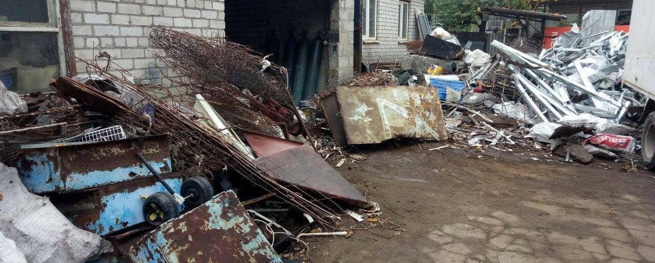 Закон украины про прием металла цена на лом алюминия в Деньково