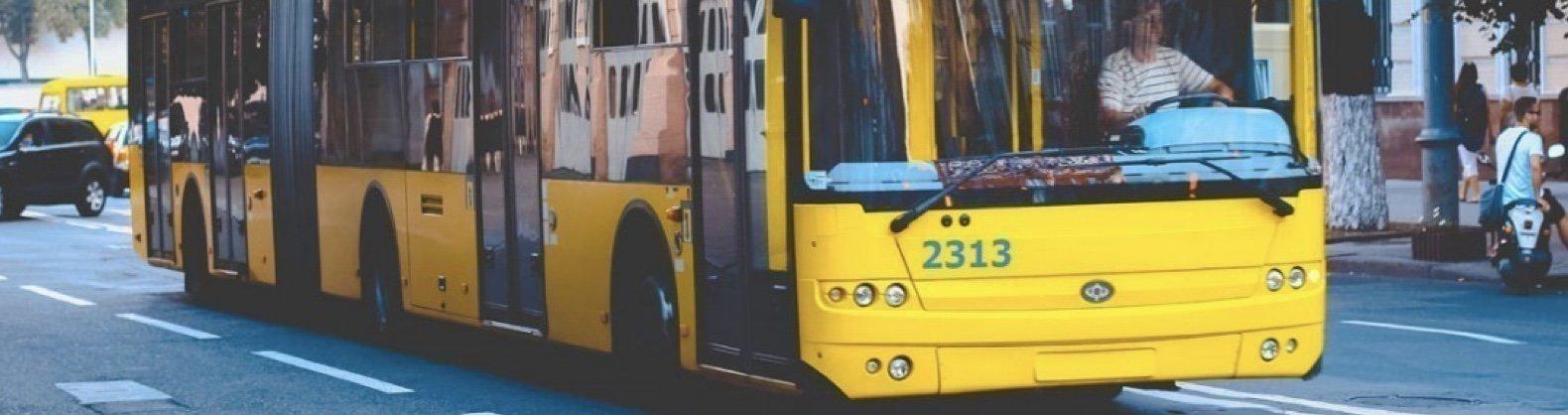 Общественный транспорт Днепра будет ходить по-другому: отмена маршрутов и изменения в движении
