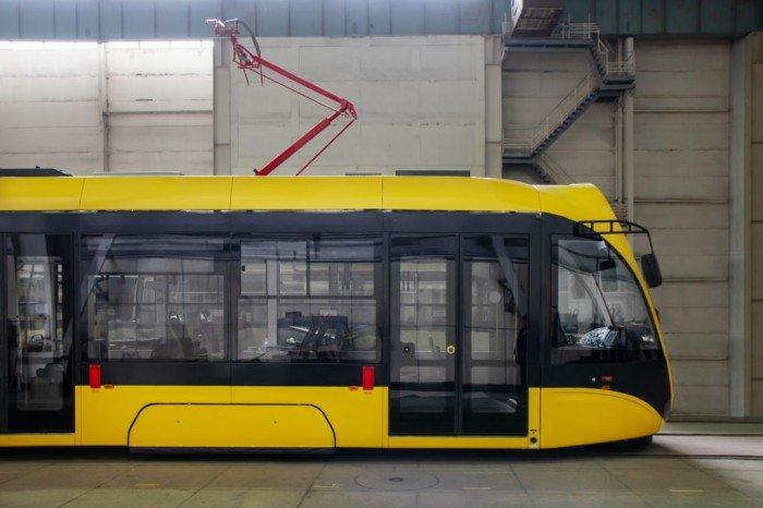 На закупку трамваев для Днепра и Кривого Рога выделили 1,2 миллиарда гривен