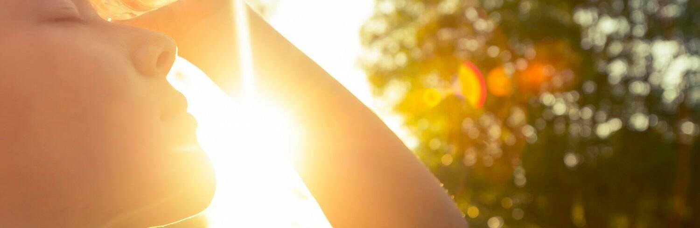 В день летнего солнцестояния будет жара до +30 и почти без дождей: какой погоды ждать днепрянам в понедельник