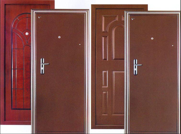 лучшие входные металлические двери по мнению экспертов