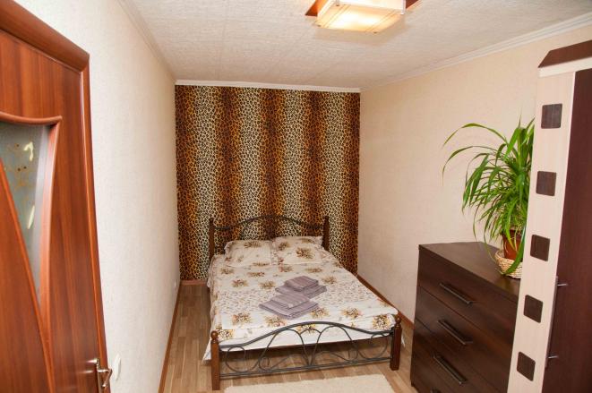 Посуточная аренда квартир в Запорожье