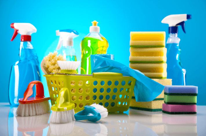 Расчет норм моющих средств для уборки