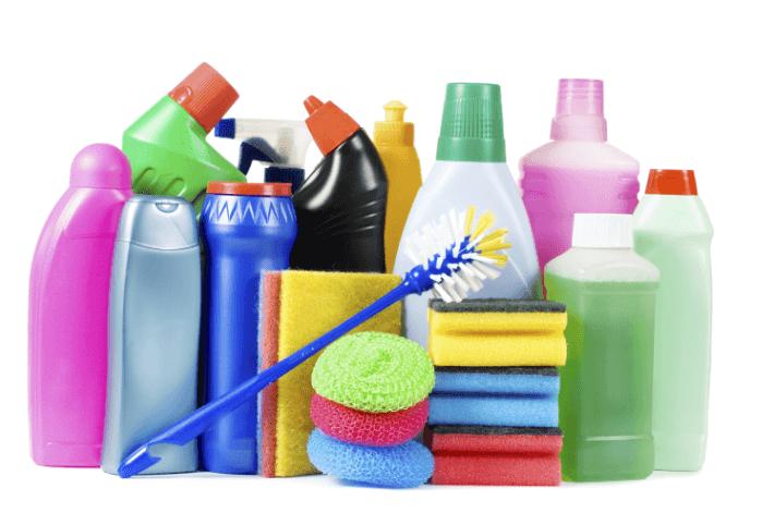 Уборка в больницах и поликлиниках