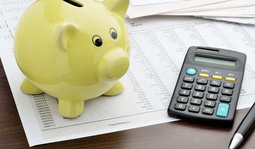 Как расписать бюджет?