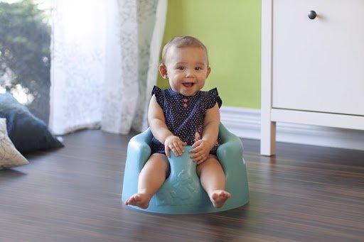 напольное сиденье для малыша